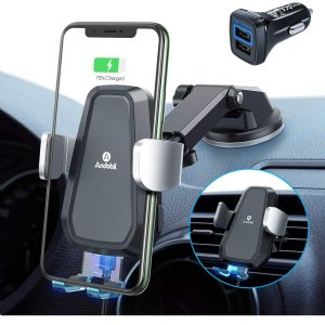 Andobil Best Wireless Car Charger