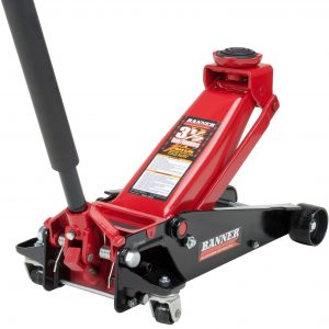 Blackhawk B6530 Best Car Jack