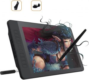GAOMON PD1560 Drawing Tablet