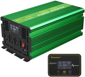 Renoster 1500W