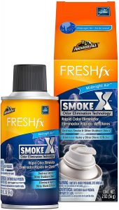 Armor All FreshFX Car Air Freshener