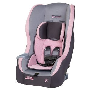 Baby Trend's Trooper 2-in-1 Convertible Car Seat