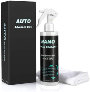 Codreamauto Nano Speed Sealant