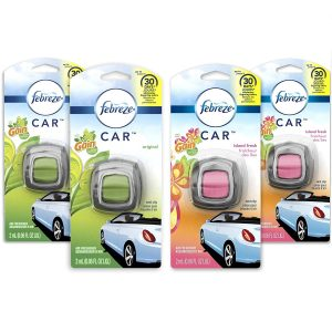 Febreze Car Air Freshener Best Car Fresheners Best Car Air Freshener