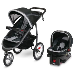 Graco's Jogger Travel System
