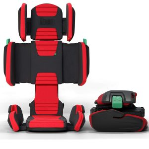 Mifold's Hifold Highback Booster Seat