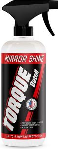 Torque Detail Mirror Shine