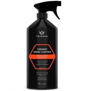 TriNova Ceramic Spray Coating