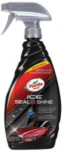 Turtle Wax 50984 Ice Seal N Shine Spray Wax