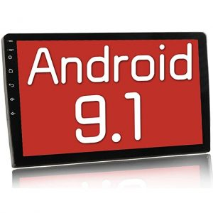 Binize Best Android Car Stereo