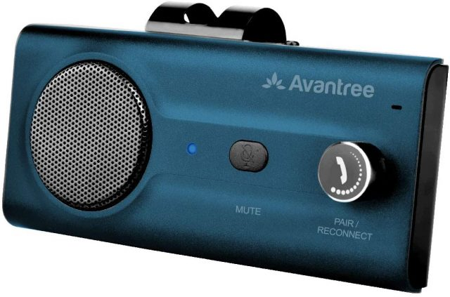 Avantree CK11 Bluetooth 5.0 Car Kits