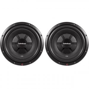 Rockford Fosgate R2SD4-12 12 Subwoofers Subs